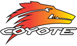 Logo of Coyote Sports