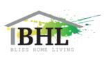 Logo of Bliss Home Living