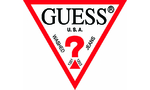 Logo of Guess