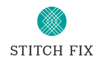 Logo of Stitch Fix