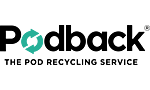 Logo of Podback Plastic