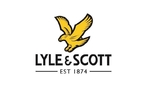 Logo of Lyle and Scott