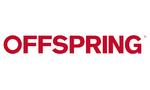 Logo of OFFSPRING