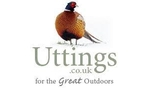 Logo of Uttings