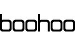 An image of Boohoo logo