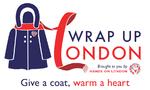 Logo of Wrap Up London