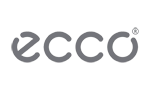 Logo of Ecco Shoes