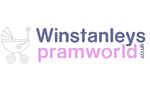 Logo of Winstanleys Pramworld