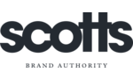 Logo of Scotts