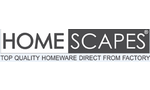 Logo of Homescapes