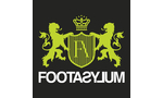 Logo of Footasylum
