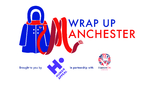 Logo of Wrap Up Manchester